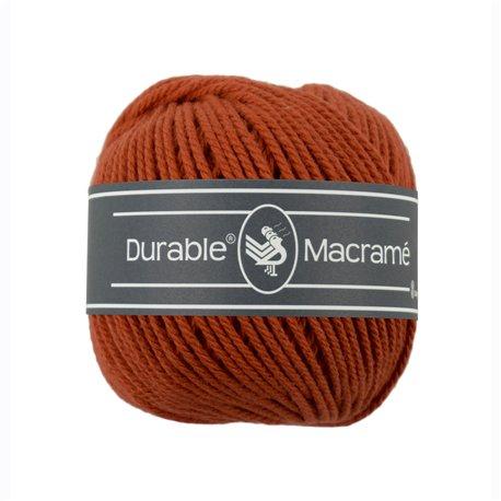 Durable Macramé - Brick (2239)
