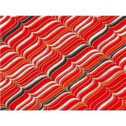 Washi papier motief lijnen - JP0662