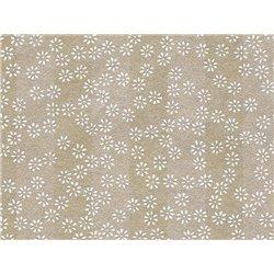 Washi papier motief bloemen - JP0251