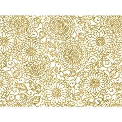 Washi papier motief bloemen - JP0261