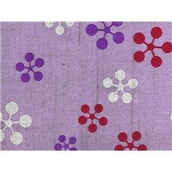 Washi papier motief bloemen - JP0551