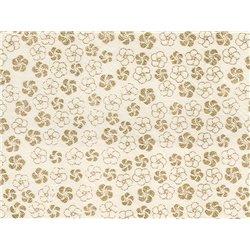 Washi papier motief bloemen - JP0211
