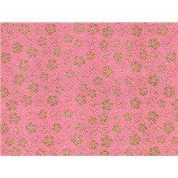 Washi papier motief bloemen - JP0212