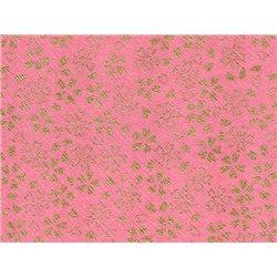 Washi papier motief bloemen - JP0236