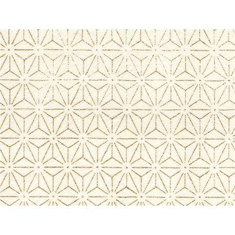 Washi papier motief lijnen - JP0243