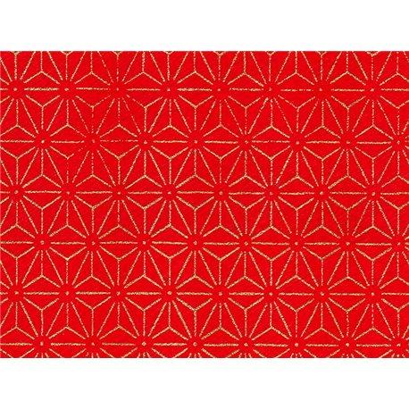 Washi papier motief lijnen - JP0246