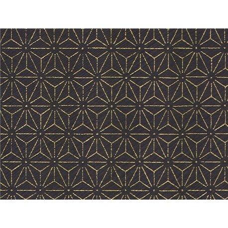 Washi papier motief lijnen - JP0247