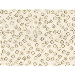 Washi papier motief bloemen - JP0253