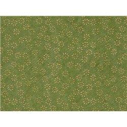 Washi papier motief bloemen - JP0255