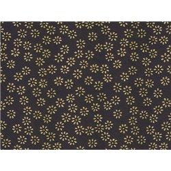Washi papier motief bloemen - JP0257