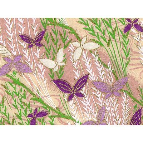Washi papier motief vlinders - JP0617