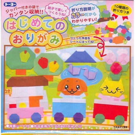 Origami papier voor kinderen