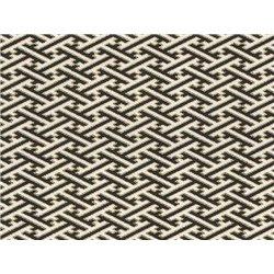 Washi papier motief zwart wit - JP0270