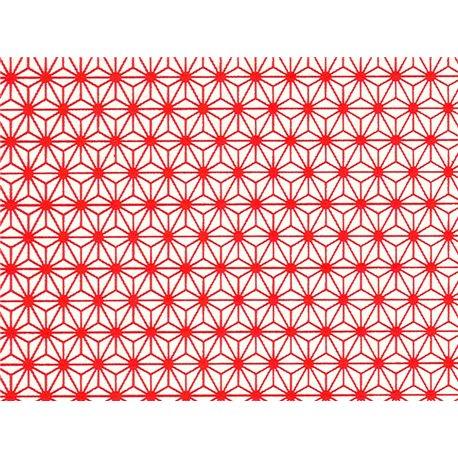 Washi papier motief lijnen - JP0201