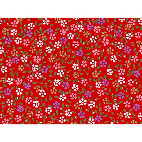 Washi papier motief Sakura bloemen - JP0720