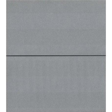 Origami Block Folding - Grijs (5x9 cm)