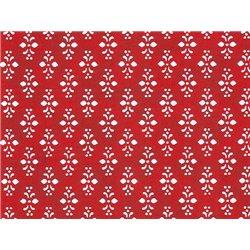 Washi papier motief bloemen - JP0320