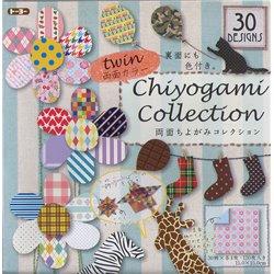 Origami papier 15x15 cm - Chiyogami collectie (DUBBELZIJDIG)