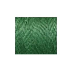 gewaxt linnen 18/4 - groen (5 meter)