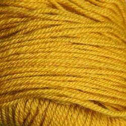 Rya Ryijy wol - oker geel (3551)