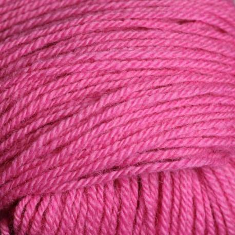 Rya wol - snoep roze (3581)