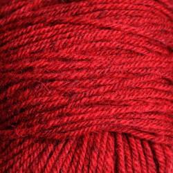 Rya wol - kersen rood (2263)