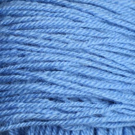 Rya wol - blauw (5131)