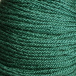 Rya Ryijy wol - dennen groen (1111)
