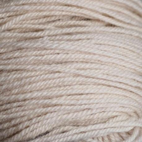 Rya Ryijy wol - licht beige (5011)