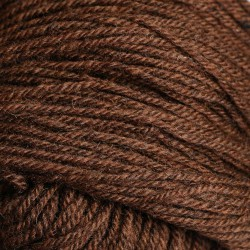 Rya Ryijy wol - chocolade bruin (3183)