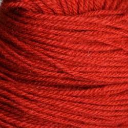 Rya Ryijy wol - nectarine rood (1241)