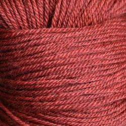 Rya Ryijy wol - amarant rood (1363)
