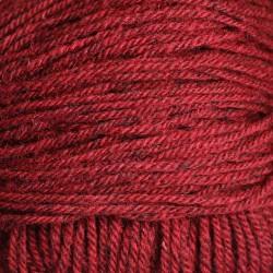 Rya Ryijy wol - wijn rood (3173)