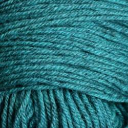 Rya Ryijy wol - donker turquoise (3603)