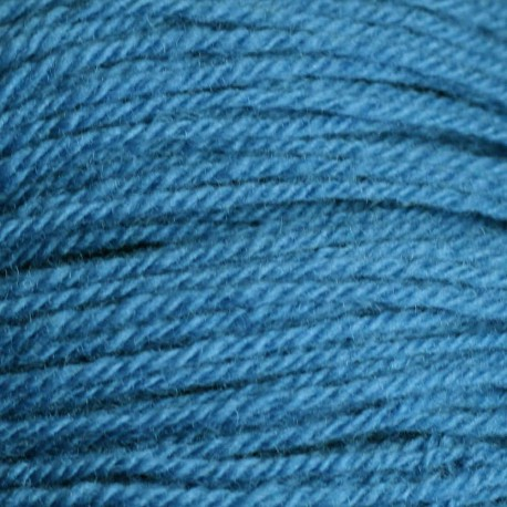 Rya Ryijy wol - turquoise (3711)