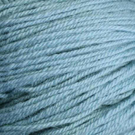Rya Ryijy wol - ijs blauw (1201)