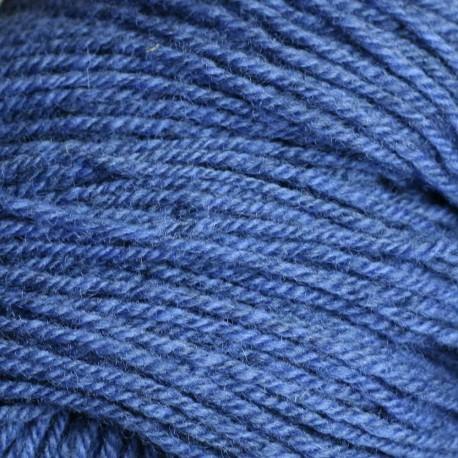 Rya Ryijy wol - jeans blauw (3283)
