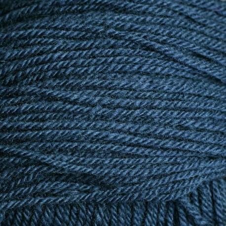 Rya Ryijy wol - inkt blauw (3141)