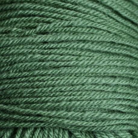Rya Ryijy wol - olijf groen (3361)