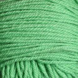Rya Ryijy wol - mint groen (5391)