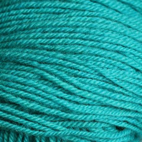 Rya Ryijy wol - turquoise (3601)