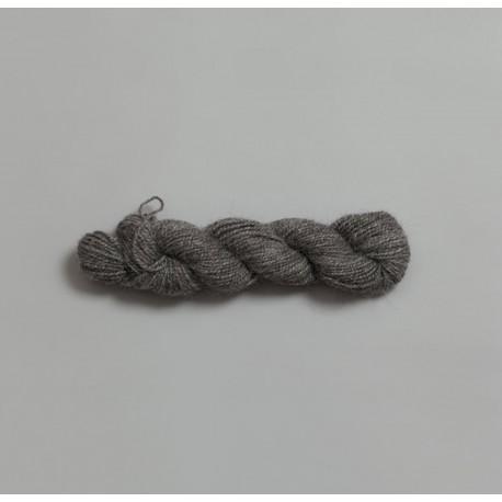 Ryegarn - donkergrijs melée (505)