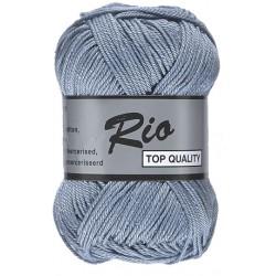 Rio - blauw/grijs (839)