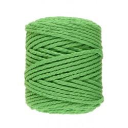 Macramé 10 - Groen - 5 mm
