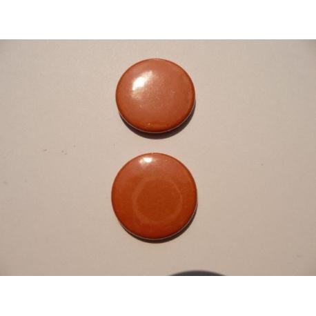 Koelkastmagneet Oranje