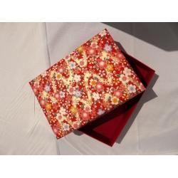 Ambachtelijke Japanse doos