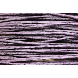 """Papiergaren """"Normaal"""" 15 meter - aubergine (003)"""