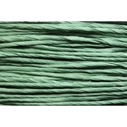 """Papiergaren """"Normaal"""" 15 meter - licht groen (014)"""